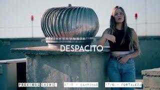 Luísa Sonza - Despacito (Versão em português)
