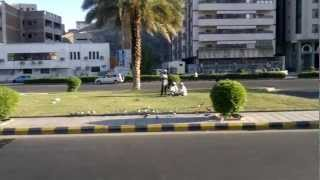 Medine Yolları 2011