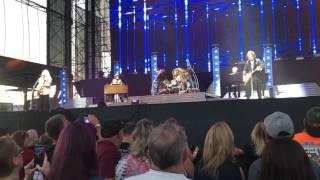 """REO SPEEDWAGON - """"Keep on loving you"""" - Live from concert in Hershey, PA 2016"""