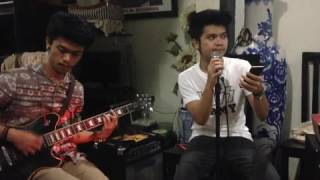 """Sion ft Rohan """"Drive - Melepasmu"""" [ COVER ]"""