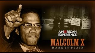 Malcolm X : The Documentary