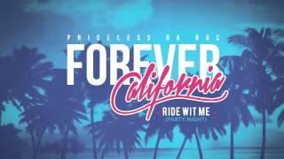 Priceless Da Roc (ft. Chris O'Bannon) - Ride Wit Me (Party Night) (Audio)