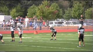 Jackson touchdown at Glastonbury.mov