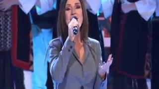 Katarina Zivkovic - Kleo se kleo - ( LIVE ) - Bozic u Srpskoj - ( RTRS, 07.01.2017 )