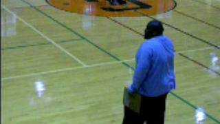 fat black guy dancing CLHS