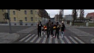 Kalash kriminel-Sauvagerie#2 VideoHd (BGM IMVU)