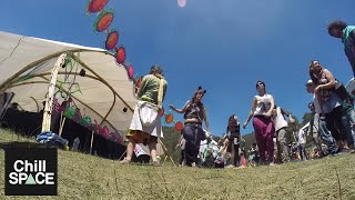 Kupuri Festival Mexico 2014 - ISHDUB @ Escenario Lunar (Official Video)