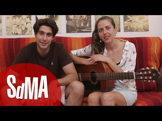 Video oficial de puede ana martí