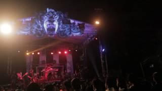 SLAPITOUT - Voices (LIVE IN BALI)2017