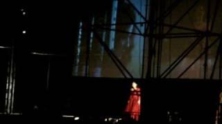 El Rapto en el Serallo en el Primer Festival de Opera de Camara