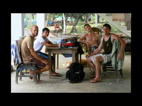 Nicaragua August '09
