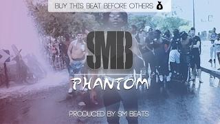 [FREE] Ninho ft. Pso Thug ft. Medusa Type Beat 2017 - Phantom (Prod. By Sm Beats)