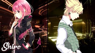 Nightcore -  Whatever It Takes  - (Switching Vocals)