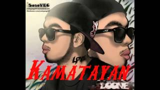 KAMATAYAN - Loonie ft. Ema Ogalde [ HD Audio ]