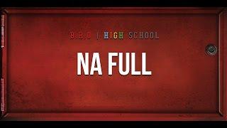 B.R.O  - Na Full (prod. Babek) [Audio]
