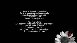 Paula Fernandes - Cicatriz (Letra) lyrics