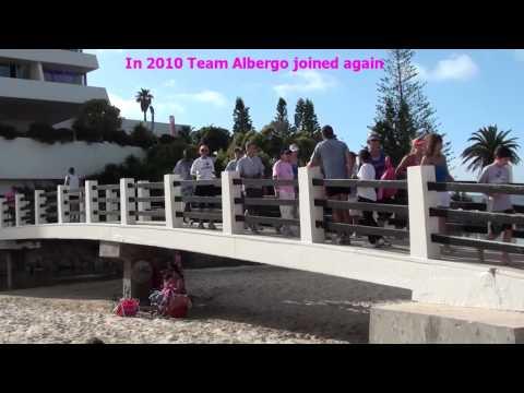 Sabrina Love Ocean Challenge Plettenberg Bay