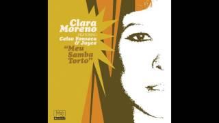 Clara Moreno - Vem Morena Vem