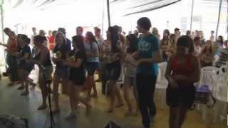 Banda Limine - Tiro Liro Liro (Pescador de Cristo) - DJRD 2012