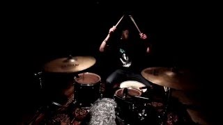 """Feel Invincible"" - Skillet - Drum Cover"