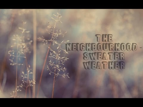 Sweater Weather The Neighbourhood Ukulele Cover Chords Chordify