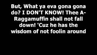 Selah Sue- RAGGAMUFFIN lyrics♥
