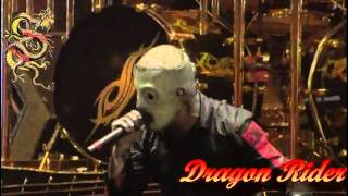 Slipknot - Everything Ends (live)(Dragon Rider)