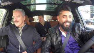 City Cruzing with Colin and Justin Part 3