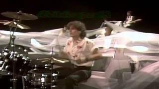 Sandra --Maria Magdalena 1era version (Videoclip Pop 80's1985) (Audio Ing. Sub. Esp./Ing.) HD