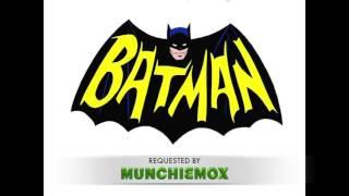 BATMAN 1966 (short version) Theme Cover.