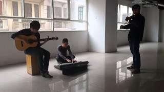 Vết Mưa [Instrumental] - MTC Band