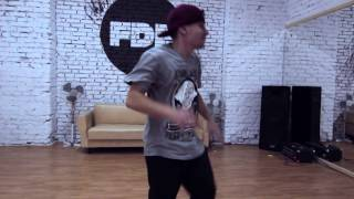 FCL  – It's You (Tough Love's Getting Twisted Dub) choreography by Ross Ismilove - Dance school FDE
