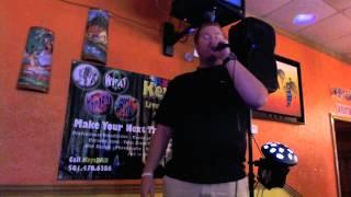 Clint Baggett   Sure Be Cool If You Did {Karaoke by KeysDAN}