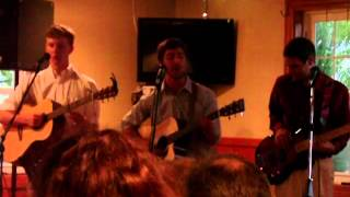 The Baths: Pretty Girl From Cedar Lane (Avett Brothers Cover)
