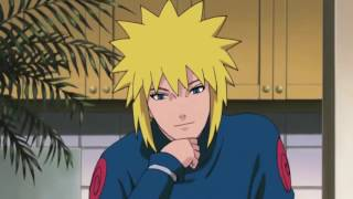 Naruto AMV- If you could see me now