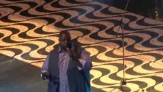 Péricles - Gueri gueri - Credicard Hall - 25/10/203 - Show nos Arcos da Lapa