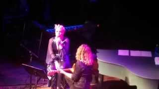 Pink Live at House of Blues 10/23/14 - Performs Time after Time (Power of Pink)