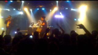 SNIPER - Trait pour trait (DyD Lowrider Festival Barcelona)