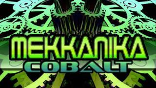 Cobalt - Mekkanika