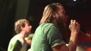 Dance Gavin Dance- Strawberry Swisher PT 3 (Official Live Video)