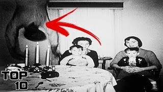 Top 10 Scary Unsolved Mysteries You've Never Heard Of