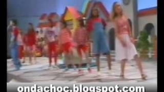 Onda Choc - Dança só comigo