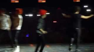 One Direction TMH tour - One Way Or Another Teenage Kicks HD Ziggo Dome Amsterdam 3/5/13