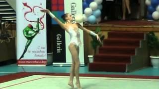 "Simona Yakimova Ball NT""J.Shishmanova"" 2012 Q"