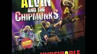Alvin and the chipmunks Rock And Roll