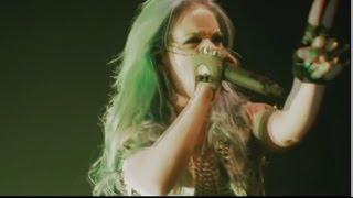 Arch Enemy - Stolen Life LIVE