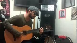 josseth pereira-el cantante (ruben blades cover)