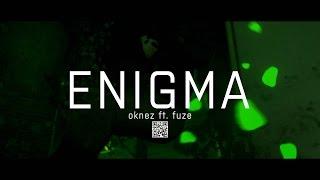 Enigma ft. oknez (CLIPS, PROJECT, 3D SCENES IN DESCRIPTION)