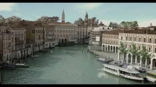 Venezia Ponte del Tempo