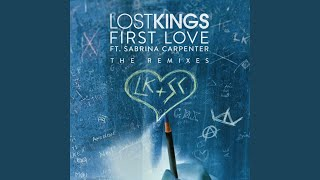 First Love (Ashworth Remix)